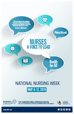 Providing a forum for nurses | Nurses and Nurse